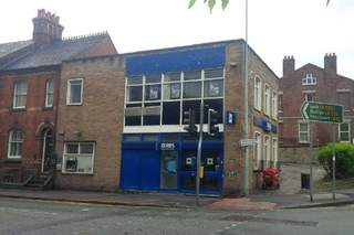 Primary Photo of 51-53 Park Green, Macclesfield