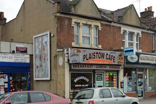 Primary Photo of 163-163A Plaistow Rd