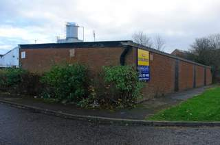 Primary Photo of Enfield Industrial Estate, Units 19-26