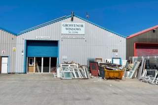 Primary photo of Unit 11 Southgate Industrial Estate, White Lund