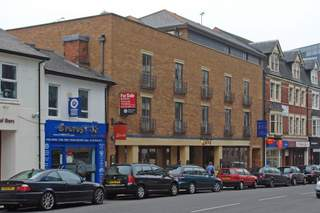 Primary Photo - Zizzi, Reading - Shop for rent - 4,252 sq ft