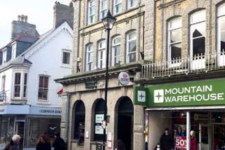 Primary Photo of 9-11 Bank St, Newquay