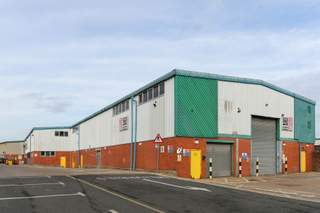 Primary Photo of Units 1-6, Stoneferry Rd