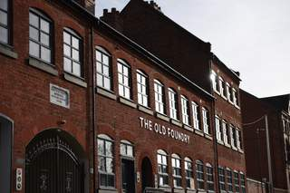 Primary Photo of The Old Foundry