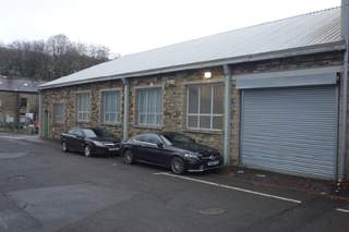 Primary Photo of Unit 9 Roberts St, Rossendale
