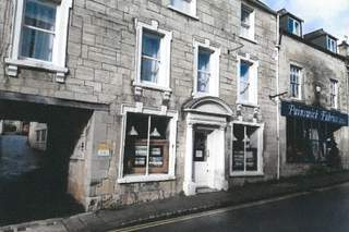 Primary Photo of The Old Bakery
