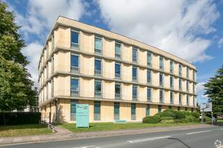 Primary Photo of Saint James House, Cheltenham