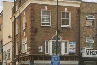 Primary Photo of 98 Commercial Rd, London