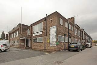 Primary Photo of Millbrook Business Centre