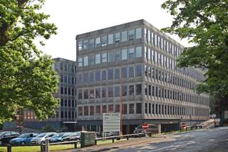 Primary Photo of Arena Business Centre