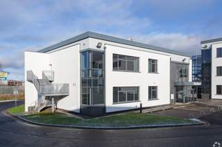 Primary Photo - Pavilion 1, Paisley - Office for rent - 2,654 to 2,713 sq ft
