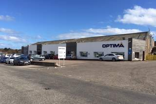 Building Photo - Inchbroom Rd, Aberdeen - Light industrial unit for rent - 12,267 to 65,602 sq ft