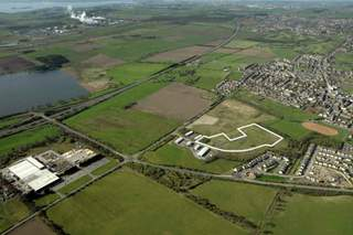 Primary Photo of Lochgelly Industrial Park