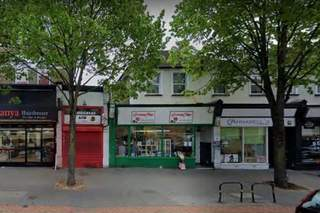 Primary Photo of 212A Selhurst Rd