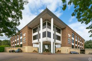 Primary photo of Whitehill House, Windmill Hill Business Park, Swindon