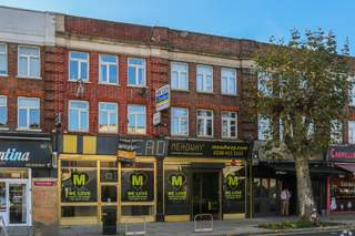 Primary Photo of 1019 Finchley Rd
