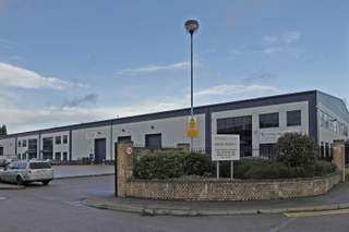Primary photo of Sovereign Park, Unit 1-3