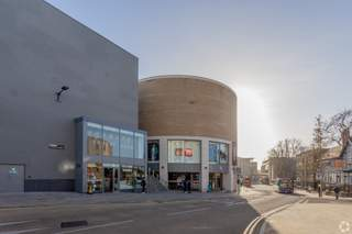 Primary Photo of Westgate Shopping Centre