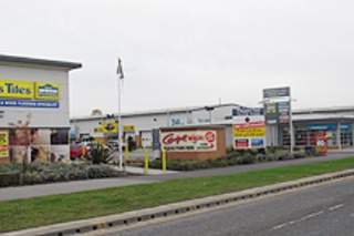 Primary Photo of Unit 2, Wheatley Hall Rd