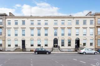 Primary Photo of 22-25 Blythswood Sq