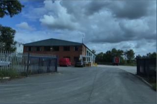 Primary Photo of Industrial Unit Birchwood Way