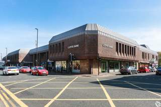 Primary Photo of Gosforth Shopping Centre