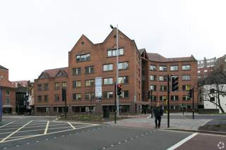 Primary Photo of St Bartholomews House