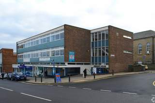 Primary Photo of Shipley Business Centre