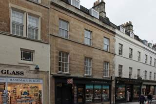 Primary Photo - 15 Cheap St, Bath - Shop for rent - 287 sq ft