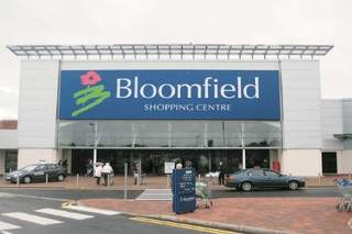 Primary Photo of Bloomfield Shopping Centre