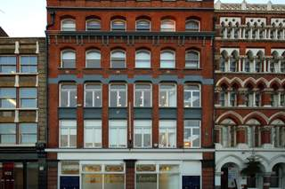 Primary Photo of 105-107 Farringdon Rd