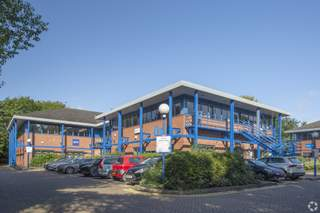 Primary Photo of Sovereign Court 1