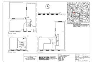 Floor Plan for 6-8 Cotterell Court, Monmouth Pl