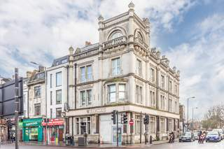 Primary Photo of 254-256 Seven Sisters Rd