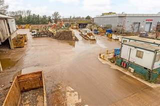 Primary Photo of Colnbrook Recycling Facility