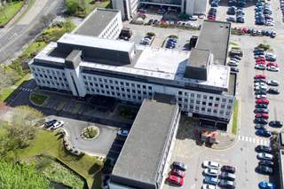 Building Photo for Agile @ Charter Building, Hill of Rubislaw