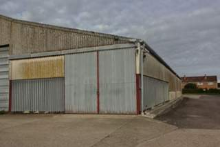 20 westover - 20, Westover Farm, Andover - Industrial unit for rent - 2,500 sq ft