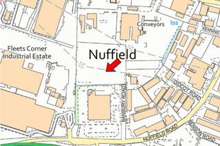 Primary Photo of Nuffield Industrial Estate
