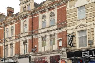 Primary Photo of 43A Peckham High St