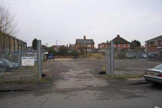 Primary Photo - Storage Land, Henley On Thames - Commercial land plot for sale - 0.42 acres
