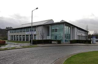Primary Photo - Lomond Court, Stirling - Serviced office for rent - 50 to 13,157 sq ft