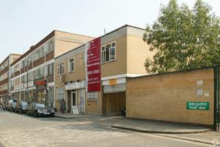 Primary photo of 80-82 Greenfield Rd, London