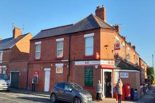 Primary Photo of Post Office