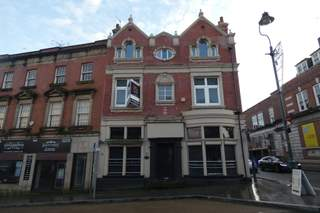 Primary Photo of 26 Yorkshire St, Oldham