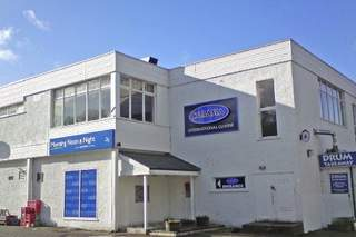 Primary Photo of Retail Store/Restaurant, Inverness