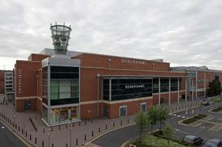 Primary Photo of intu Metrocentre