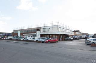 Primary Photo of Exeter Business Centre