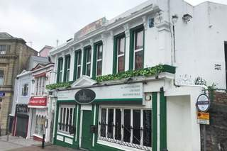 Primary Photo of The Terrace Bar