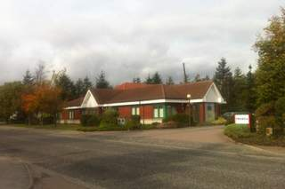 Primary Photo - Badentoy House, Aberdeen - Office for rent - 305 to 3,799 sq ft