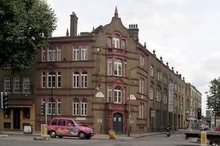 Primary photo of The Foundry Business Centre
